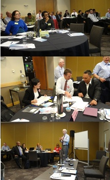 APG Assessor Training course Auckland, New Zealand, 21 to 25 January 2014